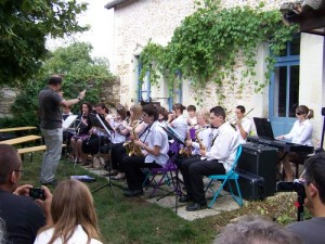 Claasse orchestre